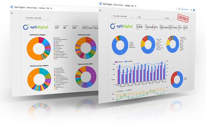 Analyse données publicitaires médias